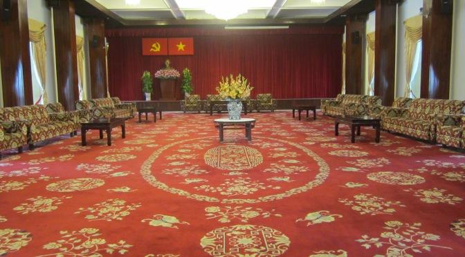L'indépendance au Vietnam