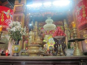 Un joli temple