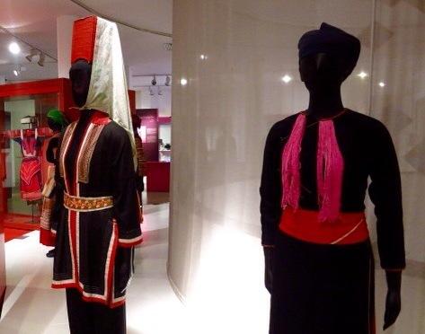 Le musée des femmes