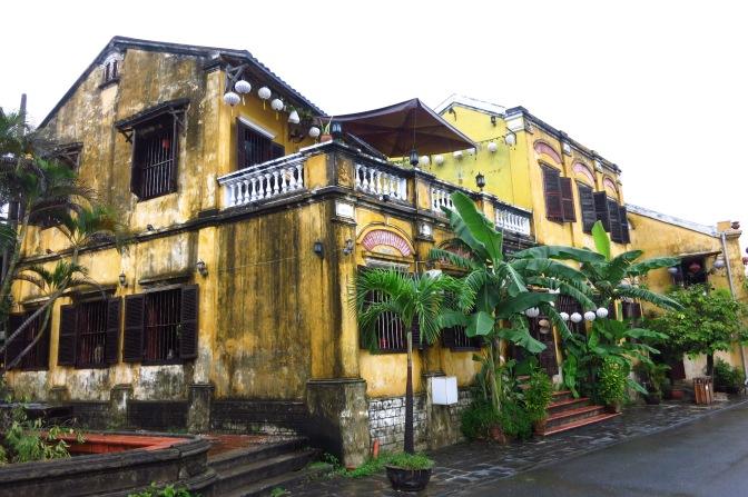 Flâneries à Hoi An