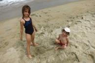 Construisons un château de sable