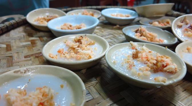 La gastronomie au Vietnam