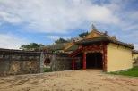 Un palais restauré