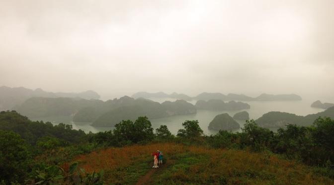 L'hiver au Vietnam