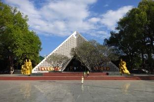 Le cimetière vietnamien