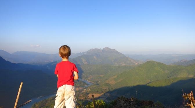 Une journée à Nong kiaw