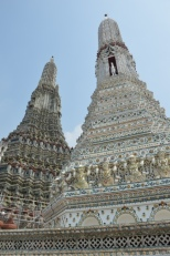Chedi Wat Arun