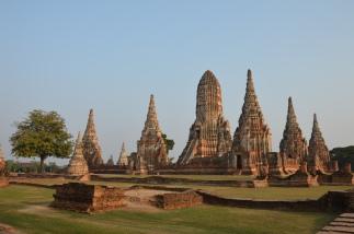 Le Wat Chai Wattanaram