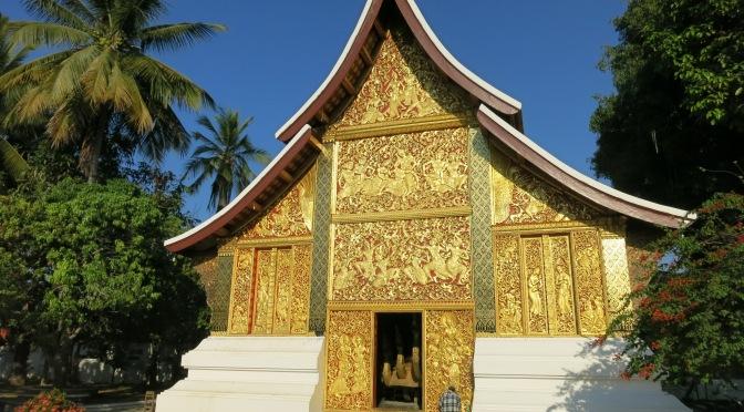 Balades à Luang Prabang