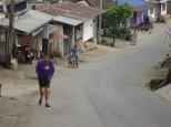 Dans les rues de Mae Salong