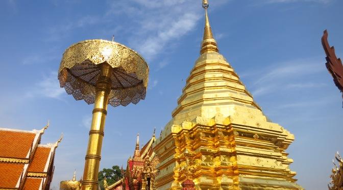 Aux alentours de Chiang Mai