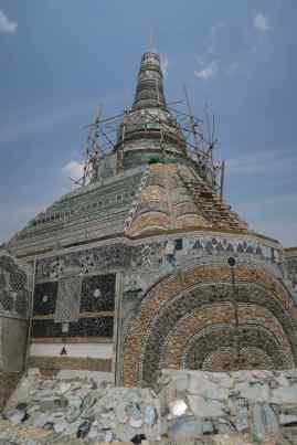 La pagode de jade