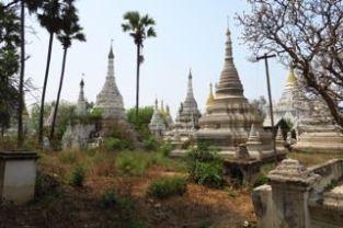Plus de 300 temples anciens