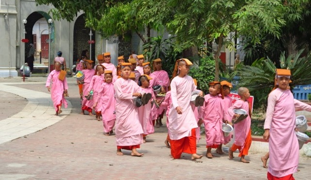 Encore Mandalay