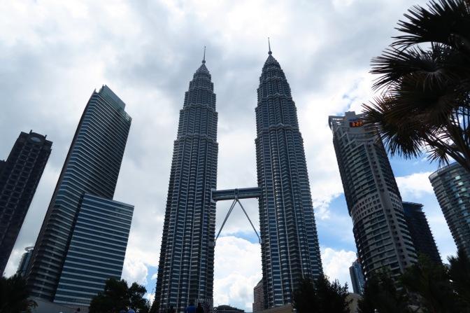 Les multiples facettes de Kuala Lumpur
