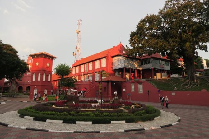 A Malacca