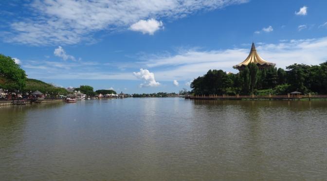 Quelques jours à Kuching