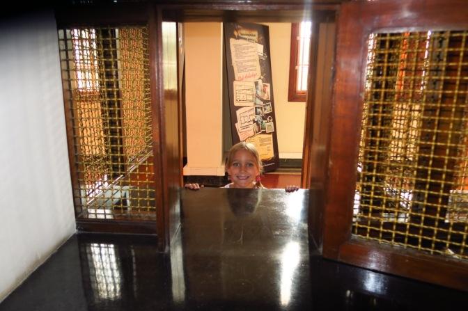Le musée de la banque de Surabaya