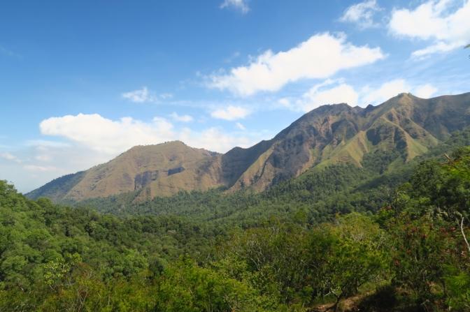 Road trip à Lombok