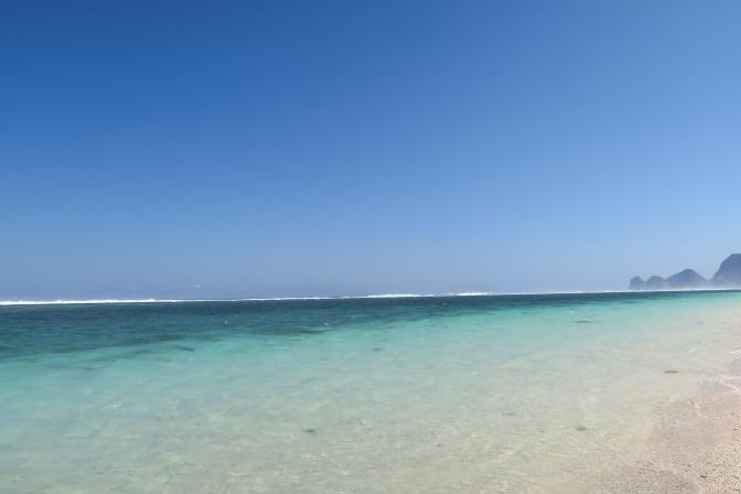 10 jours sur l'île de Sumbawa