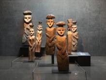 Le musée d'art pré-colombien