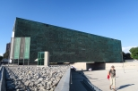 Le musée des droits de l'homme