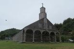 L'église de Quinchao
