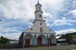 L'église de Rilan
