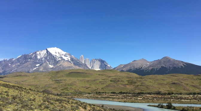 Torres del Paine, ou le business de montagnisme