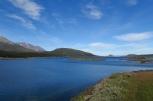 Au brod du lac