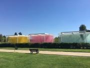 Le parc du MIM