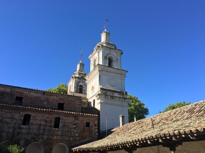 L'héritage Jésuite de Cordoba