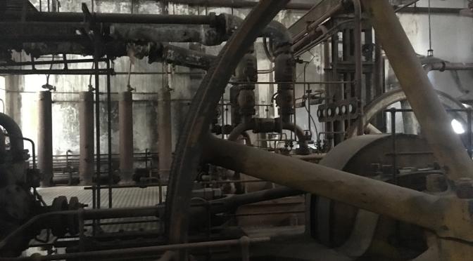Le patrimoine industriel de Fray Bentos
