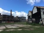 Le site industriel