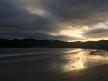 La plage de Pantano