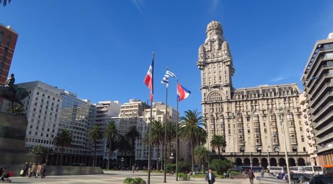 A Montevideo
