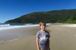 La plage de Matadeiro