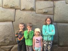 La pierre aux 12 angles, pierre inca de Cuzco