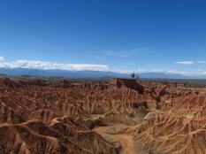 Le labyrinthe de Cusco