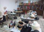 Dans l'atelier