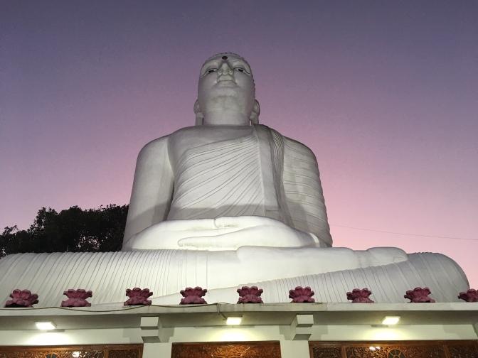 Kandy, capitale culturelle du Sri Lanka?