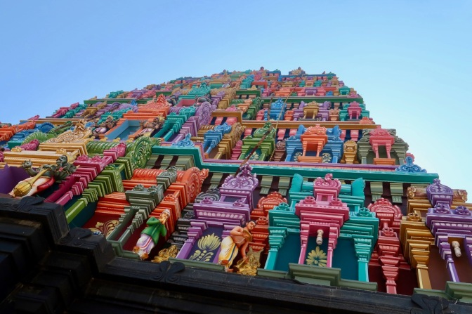 Journée œcuménique autour de Jaffna