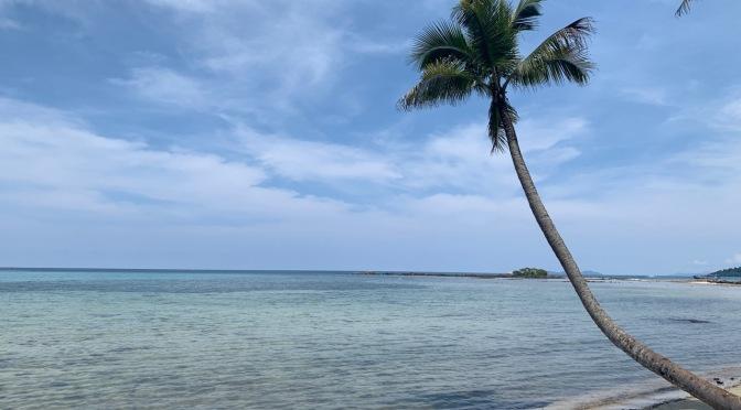 Koh Kood, une île paradisiaque du golfe de Thaïlande