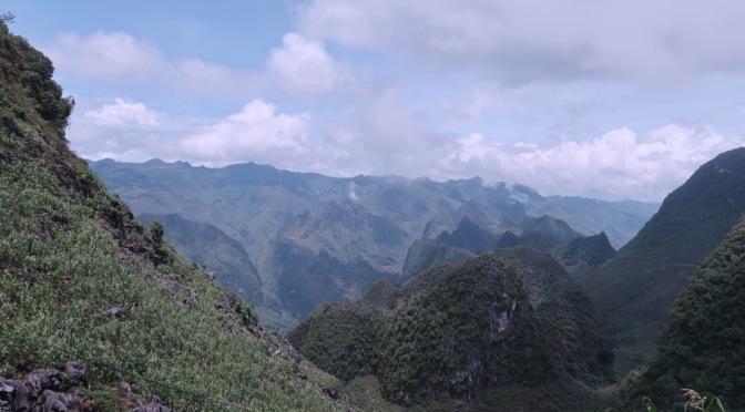 La beauté sauvage de l'extrême nord du Vietnam