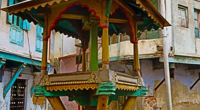 Découverte d'Ahmedabad