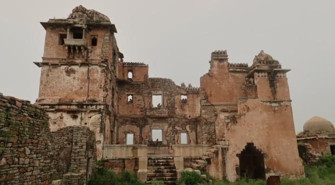 Le Rajasthan: Chittorgarh