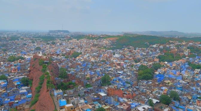 Le Rajhastan: Jodhpur